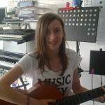 gitara klasyczna i elektryczna