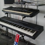 Keyboard Technics i piano cyfrowe  Roland