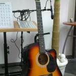 Gitara elektroakustyczna STAGG