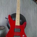 Gitara basowa Ashton